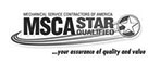 MSCA Star Qualified